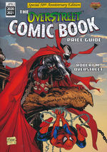 nr. 50: Special 50th Anniversary Edition Overstreet Comic Book Guide (Overstreet, Robert M.)