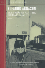 PM Press Outspoken Authors (TPB) nr. 4: Mammoths of the Great Plains Plus... (Arnason, Eleanor)