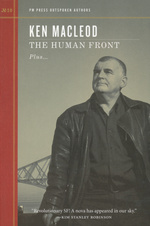 PM Press Outspoken Authors (TPB) nr. 10: Human Front Plus..., The (Macleod, Ken)