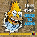 Vault of Simpsonology (HC) nr. 5: Guide to Aging (Simpsons, The)