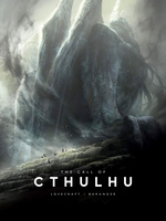 Call of Cthulhu, The (Ill. Af François Baranger) (HC) (Lovecraft, H.P.)