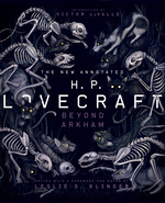 New Annotated H. P. Lovecraft, The (HC) nr. 2: New Annotated H. P. Lovecraft, The: Beyond Arkham  (Ed. Leslie S. Klinger) (Lovecraft, H.P.)