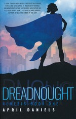 Nemisis (TPB) nr. 1: Dreadnought (Daniels, April)