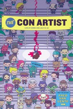 Con Artist, The (Ill. Tom Fowler) (TPB) (van Lente, Fred)