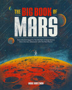 Big book of Mars, The (TPB) (Hartzman, Marc)