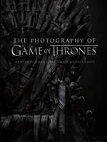 Game of Thrones (HC)Game of Thrones: The Photography of Game of Thrones, the Official Photo Book of Season 1 to Season 8 (Art Book)  - TILBUD (så længe lager haves, der tages forbehold for udsolgte varer) (Sloan, Helen)
