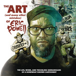 Art (And Many Other Mistakes) of Eric Powell, The (Powell, Eric)