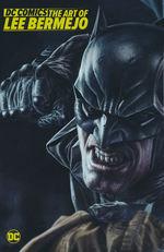 DC (HC)DC Comics: The Art of Lee Bermejo (DC)