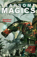 New Solaris Book of Fantasy, The (TPB) nr. 2: Fearsome Magics (Strahan, Jonathan (Ed.))