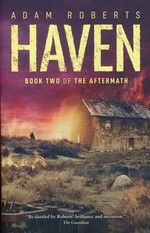 Tales Of The Aftermath (TPB) nr. 2: Haven (af Adam Roberts) (Aftermath, The)