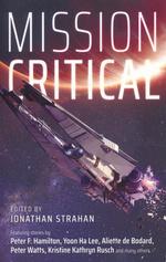 Mission Critical (TPB) (Strahan, Jonathan (Ed.))