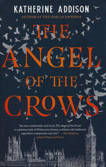 Angel of the Crows, The (HC) (Addison, Katherine)