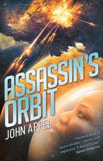 Assassin's Orbit (TPB) (Appel, John)