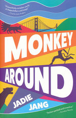 Monkey Around (TPB) (Jang, Jadie)