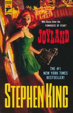 Hard Case Crime (TPB)Joyland (King, Stephen)