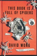 John Dies at the End (TPB) nr. 2: This Book is Full of Spiders (Wong, David)