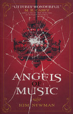 Angels of Music (TPB) (Newman, Kim)