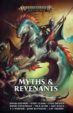 Age of Sigmar (TPB)Myths & Revenants (Warhammer)