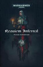 Dark Coil (TPB) nr. 1: Requiem Internal (Warhammer 40K)