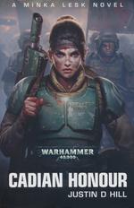 Astra Militarum (TPB) nr. 2: Cadian Honour (Warhammer 40K)