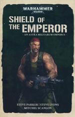 Astra Militarum Omnibus (TPB)Shield of the Emperor (af Steve Parker) (Warhammer 40K)