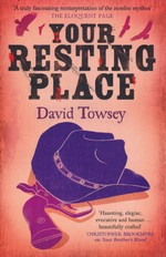 Walkin' Trilogy, The (TPB) nr. 3: Your Resting Place (Towsey, David)
