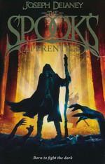 Wardstone Chronicles, The  nr. 1: Spook's Apprentice, The (Delany, Joseph)