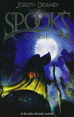 Wardstone Chronicles, The  nr. 2: Spook's Curse, The (Delany, Joseph)