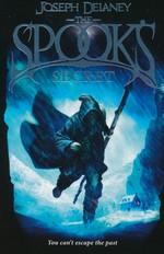 Wardstone Chronicles, The  nr. 3: Spook's Secret, The (Delany, Joseph)