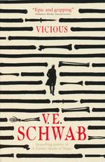 Vicious (TPB) nr. 1: Vicious (Schwab, V. E.)