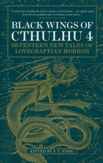 Black Wings of Cthulhu (TPB) nr. 4: Black Wings of Cthulhu: Seventeen New Tales of Lovecraftian Horror (Lovecraft, H.P & Andre.)