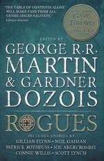 Rogues (TPB) (Martin, George R.R. & Dozois, Gardner (Ed.))