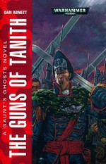 Gaunt's Ghosts (TPB) nr. 5: Guns of Tanith, The (af Dan Abnett) (Warhammer 40K)