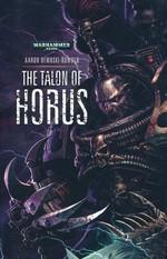 Black Legion, The (TPB) nr. 1: Talon of Horus, The (af Aaron Dembski-Bowden) (Warhammer 40K)