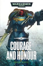Ultramarines (TPB) nr. 5: Courage and Honour (af Graham McNeill) (Warhammer 40K)