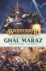 Age of Sigmar: The Realmgate Wars (TPB) nr. 2: Ghal Maraz (af Josh Reynolds & Guy Haley) (Warhammer)