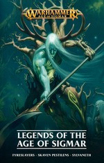 Age of Sigmar: Legends of the Age of Sigmar (TPB)Legends of the Age of Sigmar (Warhammer)