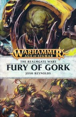 Age of Sigmar: The Realmgate Wars (TPB) nr. 7: Fury of Gork (af Josh Reynolds) (Warhammer)