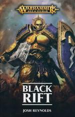 Age of Sigmar: Legends of the Age of Sigmar (TPB)Black Rift, The (af Josh Reynolds) (Warhammer)