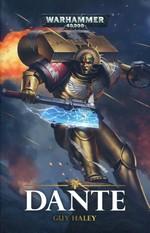 Blood Angels (TPB)Dante (af Guy Haley) (Warhammer 40K)