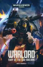 Adeptus Mechanicus: Adeptus Titanicus (TPB)Warlord: Fury of the God-Machine (af David Annandale) (TPB) (Warhammer 40K)