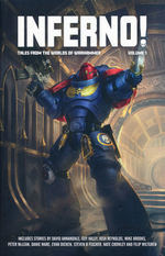 Tales From the Worlds of Warhammer (TPB)Inferno! Vol. 1. (Warhammer 40K)