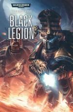 Black Legion, The (TPB) nr. 2: Black Legion (af Aaron Dembski-Bowden) (Warhammer 40K)