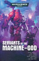 Adeptus Mechanicus (TPB)Servants of the Machine-God (Warhammer 40K)