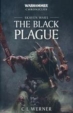 Time of Legends: The Black Plague Omnibus (TPB)Skaven Wars (af C L Werner) (Warhammer)