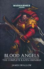 Blood Angels Omnibus (TPB)Blood Angels: The Complete Rafen Omnibus (af James Swallow) (Warhammer 40K)