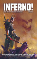Tales From the Worlds of Warhammer (TPB)Inferno! Vol. 2 (Warhammer 40K)