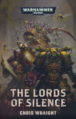 Lords of Silence, The (af Chris Wraight) (TPB) (Warhammer 40K)