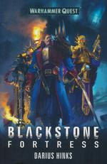 Blackstone Fortress (TPB) nr. 1: Blackstone Fortress (af Darius Hinks) (Warhammer 40K)