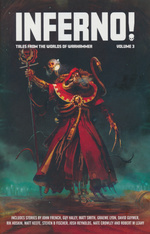 Tales From the Worlds of Warhammer (TPB)Inferno! Vol. 3 (Warhammer 40K)